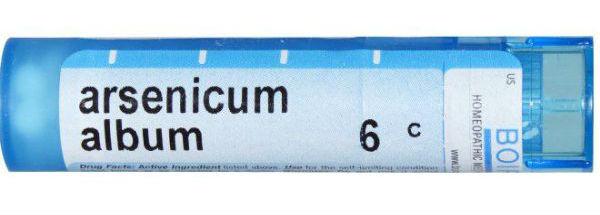 Арсеникум Альбум фото